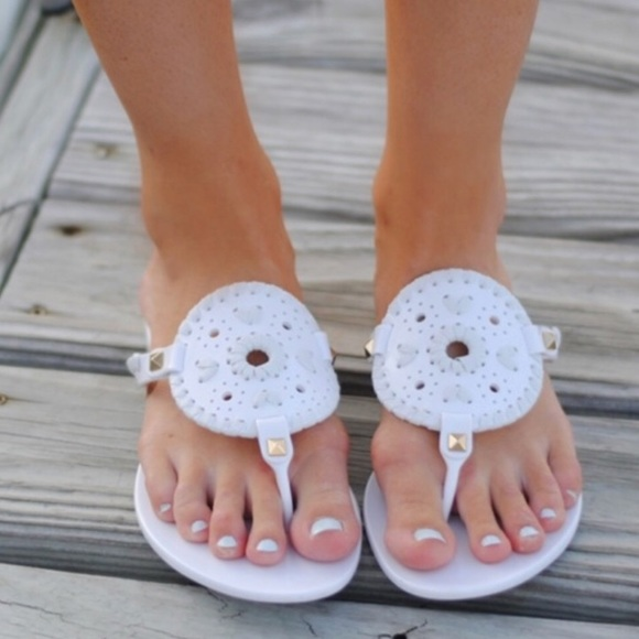 jack rogers jelly sandals sale